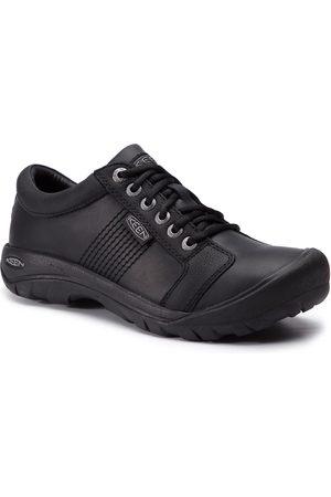 Keen Homme Chaussures basses - Chaussures de trekking - Austin 1002990 Black