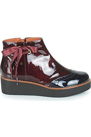 Fericelli Boots JANDICI