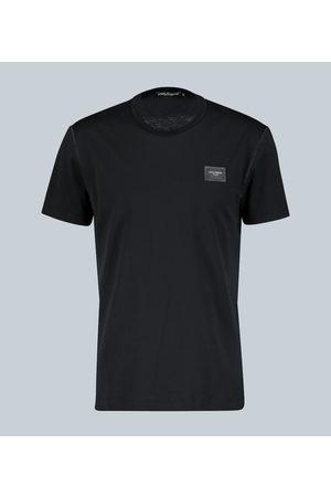 Dolce & Gabbana Tee-shirt en coton