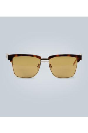 Gucci Lunettes de soleil en acétate