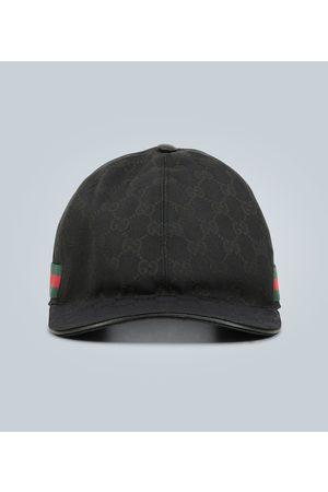 Gucci Homme Chapeaux - Casquette à bande Web