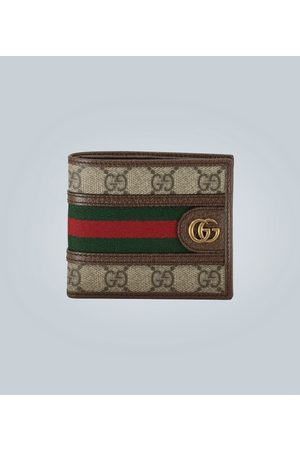 Gucci Portefeuille Ophidia GG