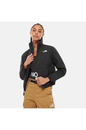 TheNorthFace The North Face Doudoune Gosei Pour Femme Tnf Black Taille L Women