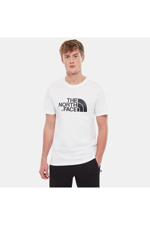 TheNorthFace The North Face T-shirt Easy Pour Homme Tnf White Taille L Men