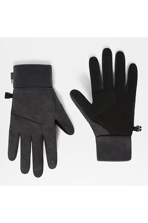 TheNorthFace The North Face Gants Hardface Etip™ Pour Homme Tnf Black Heather Taille L Men