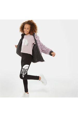 TheNorthFace The North Face Legging Big Logo Pour Fille Tnf Black/tnf White Taille L Women