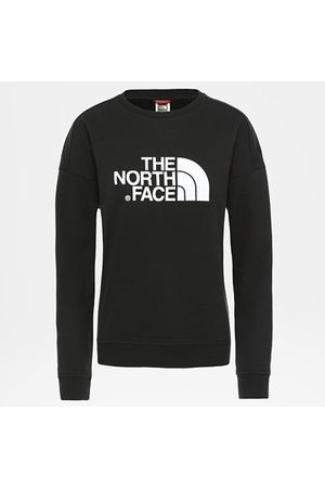 TheNorthFace The North Face Sweat Drew Peak Pour Femme Tnf Black Taille L Women