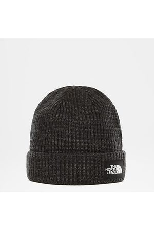 The North Face Bonnet Salty Dog Tnf Black Taille Taille Unique
