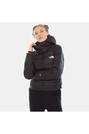 The North Face Veste À Capuche En Duvet Hyalite Pour Femme Tnf Black Taille M