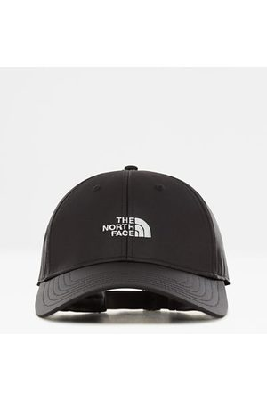 The North Face Casquette Classic Tech 66 Tnf Black/tnf White Taille Taille Unique