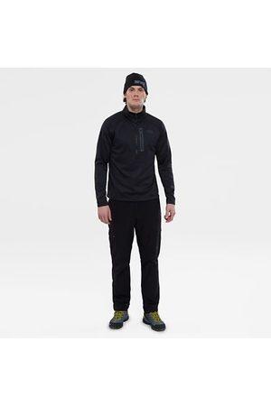 The North Face Homme Cargos - Pantalon Cargo Winter Exploration Pour Homme Tnf Black Taille 34 Long