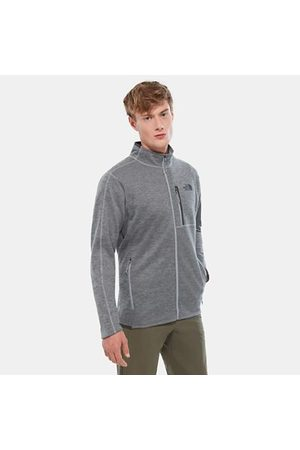 TheNorthFace The North Face Veste En Polaire Canyonlands Pour Homme Tnf Medium Grey Heather Taille L Men