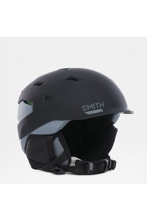 The North Face Casque Quantum Mips De Smith Tnf Black Taille L