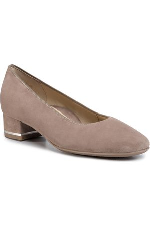 ARA Chaussures basses - 12-11838-13 Taupe