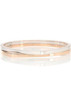 Repossi Exclusivité Mytheresa – Bracelet Antifer en rose et blanc 18 ct
