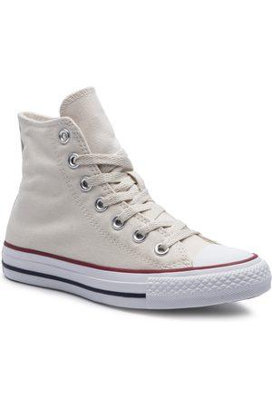 Converse Baskets - Sneakers - Ctas Hi 159484C Natural Ivory