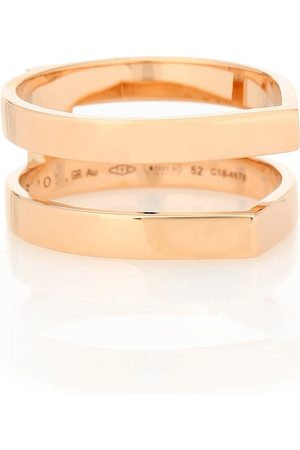 Repossi Bague Antifer en rose 18 ct