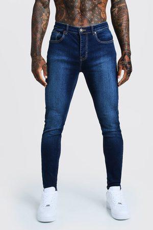 Boohoo Jean skinny en denim Homme