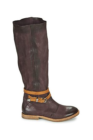 Airstep / A.S.98 Bottes ZEPORT HIGH