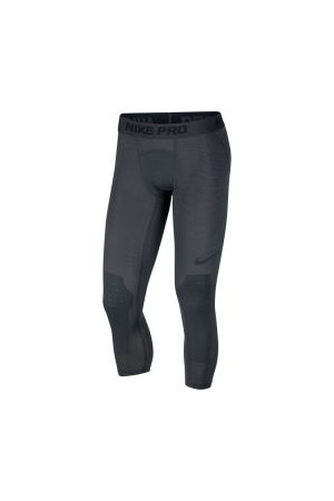 Nike Homme Legging - Legging de compression Pro 3/4 Basketball Tights pour homme