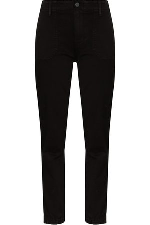 Paige Mayslie cargo trousers