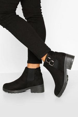 Boohoo Femme Bottines - Wide Fit