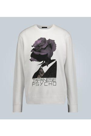 UNDERCOVER Sweat-shirt Japanese Psycho