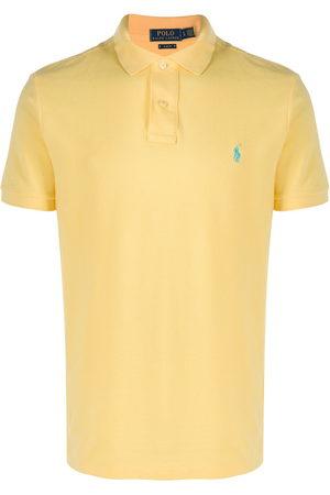 Polo Ralph Lauren Polo à logo brodé
