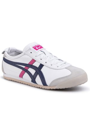 Onitsuka Tiger Sneakers - Mexico 66 THL7C2 White/Navy/Pink 0154