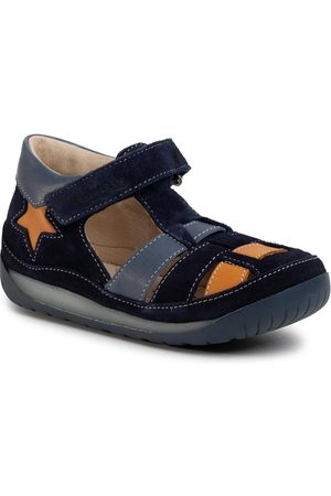Naturino Chaussures basses - Falcotto By Falcotto Downey 0011500815.01.1C28 Navy/Celeste/Zucca