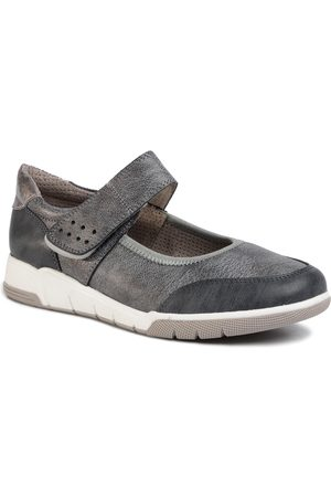RELIFE Chaussures basses - 0717-20710-04F Denim