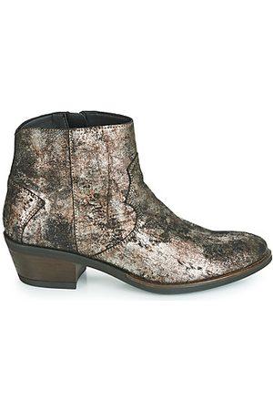 Elue par nous Boots FLO