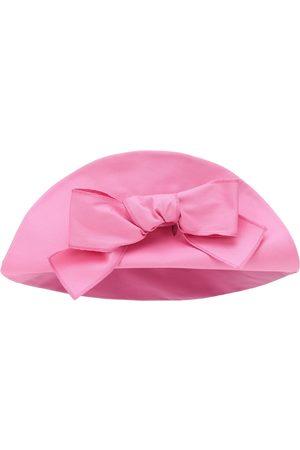 Miu Miu Chapeau en coton