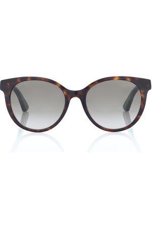 Gucci Femme Lunettes de soleil - Lunettes de soleil