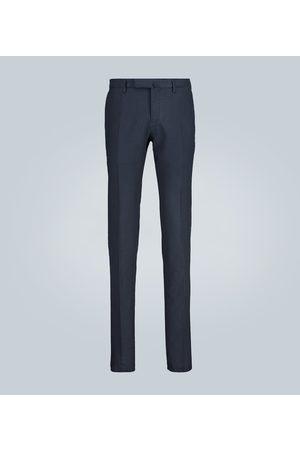 Incotex Homme Pantalons classiques - Pantalon casual à carreaux
