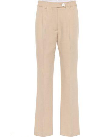 Victoria Beckham Pantalon en laine