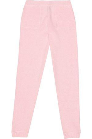 Loro Piana Pantalon de survêtement en coton