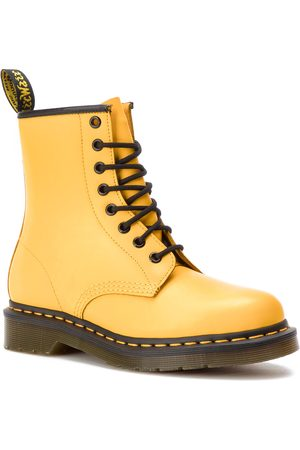 Dr. Martens Chaussures Rangers - 1460 Smooth 24614700 Yellow