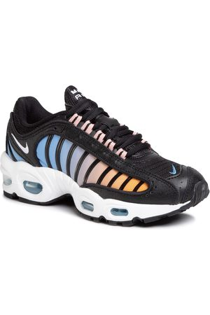 NIKE Femme Baskets - Chaussures - Air Max Tailwind IV CJ7976 001 Black/White/Coral Stardust