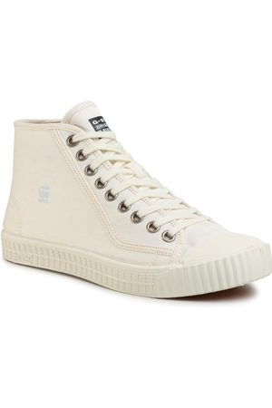 G-Star Sneakers - Rovulc Hb Mid D04356-8715-110 White