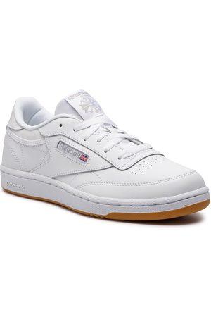 Reebok Chaussures - Club C CN5646 White/Gum Int