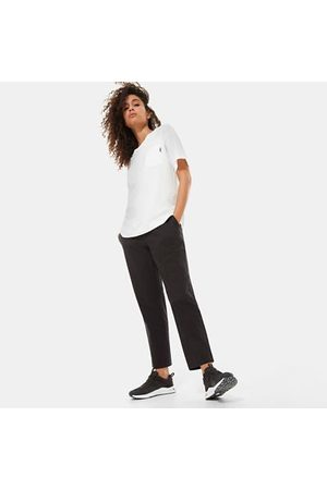 The North Face Chino Longueur Cheville Motion Xd Femme Tnf Black Taille 42 Standard Women