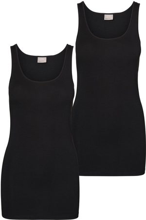 Vero Moda 2 Pack Long Tank Top Women