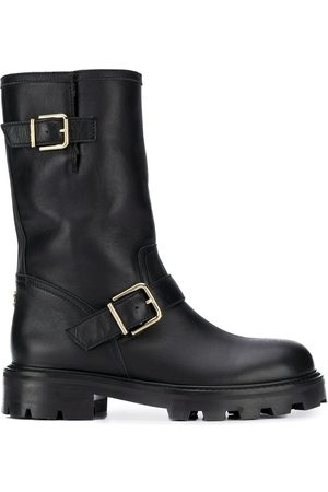 Jimmy Choo Bottines Biker II