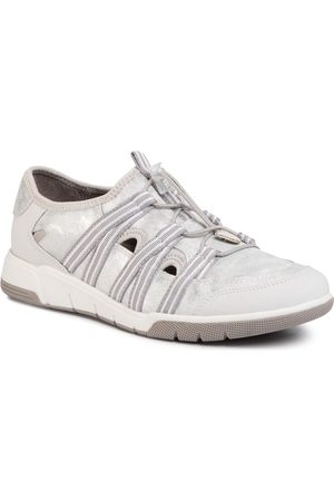 RELIFE Femme Chaussures basses - Chaussures basses - 0717-20710-06F White