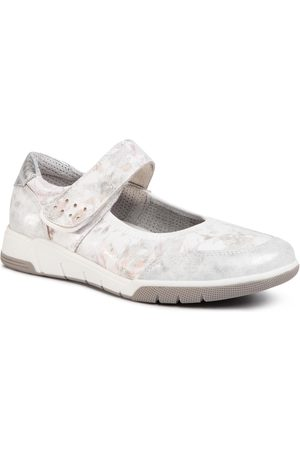 RELIFE Femme Chaussures basses - Chaussures basses - 0717-20710-04F White