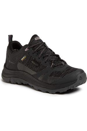 Keen Chaussures de trekking - Terradora II Wp 1022345 Black/Magnet