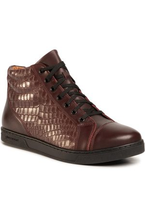 Gino Rossi Homme Baskets - Sneakers - Dex MTU439-K55-0793-7777-0 83/83