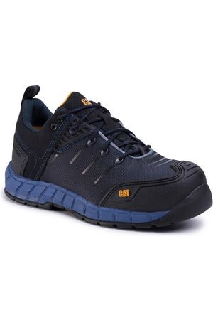 Caterpillar Chaussures basses - Byway S1 P Hro Src P722734 Blue Nights