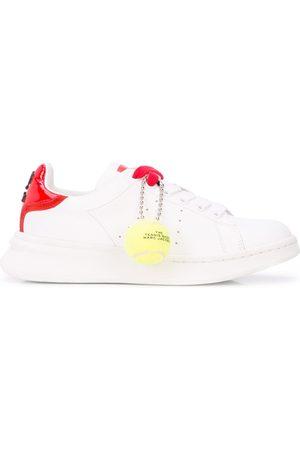 Marc Jacobs Baskets The Tennis Shoe